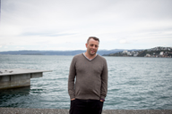 David Johnston's avatar