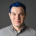 Matthew Tole's avatar