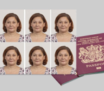 Passport Photos's avatar