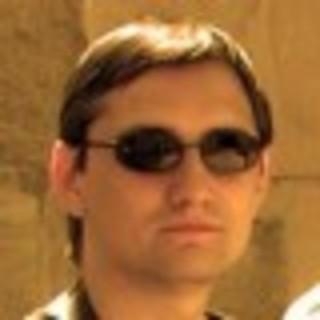Krzysztof Matysiak's avatar