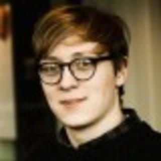 Eduard Kyvenko's avatar