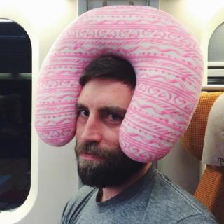 Mike Joyce's avatar