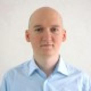 Michal Hantl's avatar