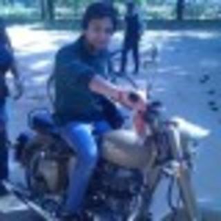 Suraj Poddar's avatar