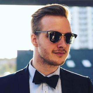 Esben Petersen's avatar