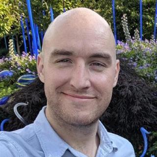Matt Palmer's avatar