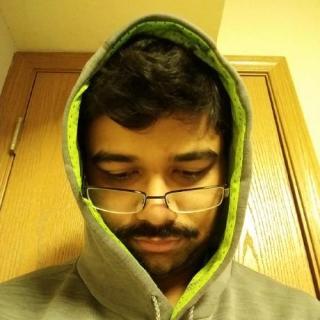 Ragunath Ramaswamy's avatar