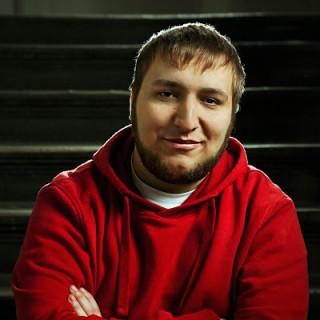 Jan-Kanty Pawelski's avatar