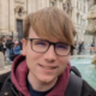 Matt Welke's avatar