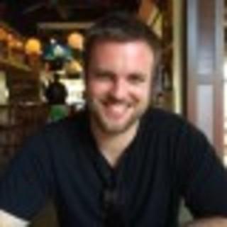 Mark Thomas's avatar