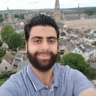 Anas Barghoud's avatar