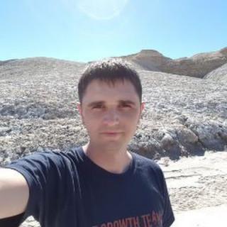 Maxim Procopenco's avatar