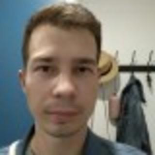 Eugene Molokov's avatar