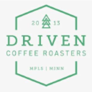 Driven Coffee Roasters's avatar