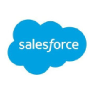 Sponsored by Salesforce