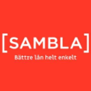 Sambla AB's avatar