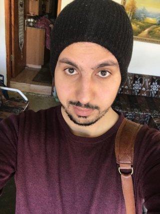 Yazan Aabed's avatar