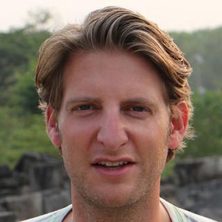 Mark van den Brink's avatar