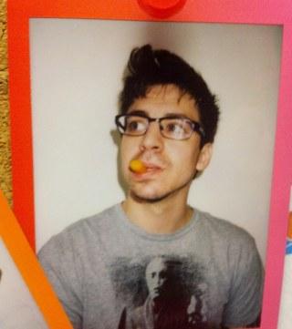 Shane Eckel's avatar