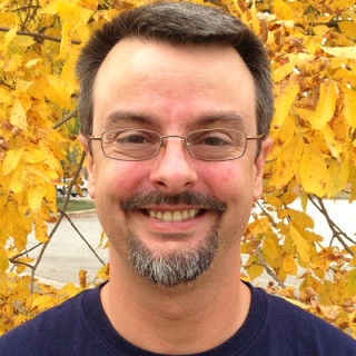 Kevin Ortman's avatar