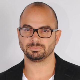 Ziad Jammal's avatar