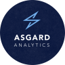 Asgard Analytics, Inc.'s avatar