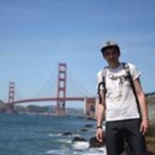 Alex Chen's avatar