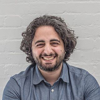 Harun Hasdal's avatar