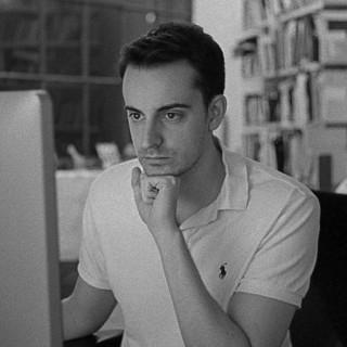 Joshua Baker's avatar