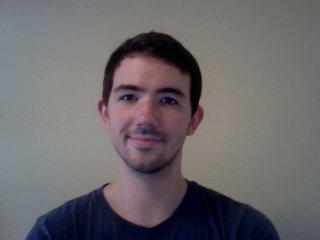 Adam Eury's avatar