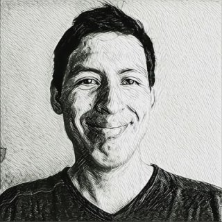 Jose Quintana's avatar
