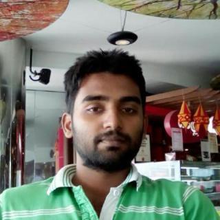 Bhargav Ponnapalli's avatar