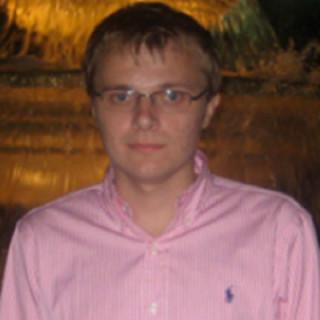 Pavel Kornev's avatar