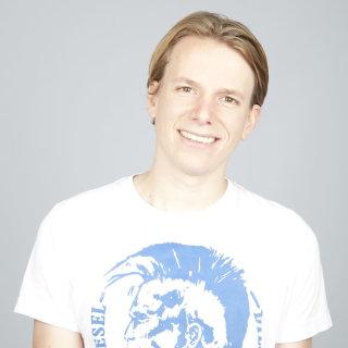 Yvo Schaap's avatar