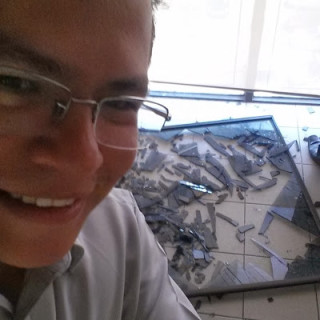 Carlos De La Torre Fregoso's avatar