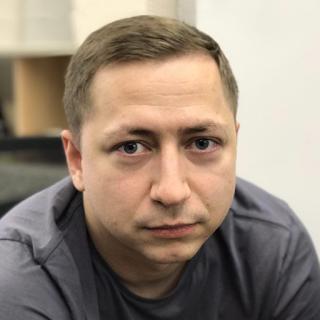 Vladimir Kalinichev's avatar