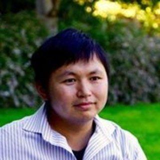 Chen Pang's avatar