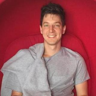 Aaron Godin's avatar