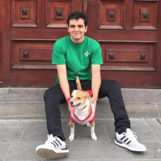 Alejandro Ortiz's avatar