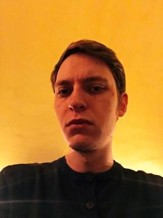 Evgeny Rodionov's avatar