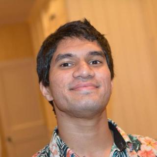 Arjun Sarode's avatar
