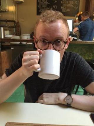 Andrew Lunny's avatar