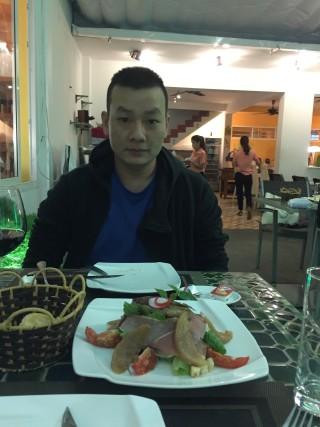 Khiet Vo's avatar
