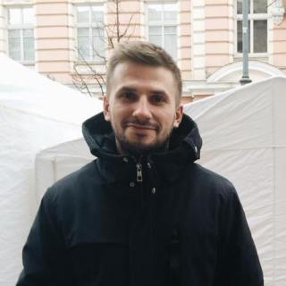 Kostas Manionis's avatar
