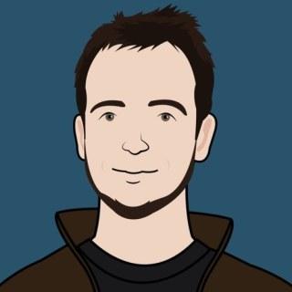 Xavier Damman's avatar