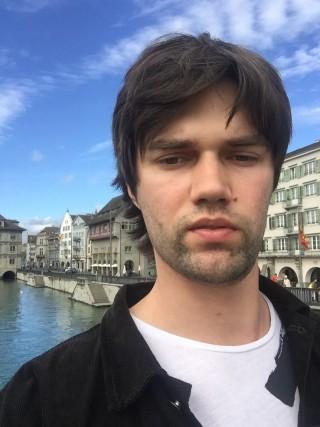 Dmitry Olshansky's avatar