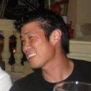 Albert Chang's avatar