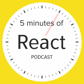 5 minutes of React podcast's avatar