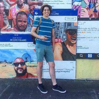 Malek Hakim's avatar