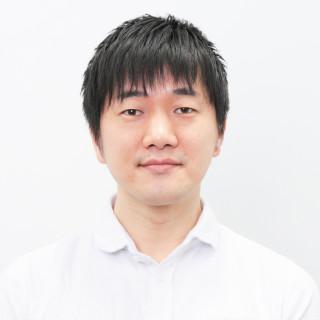 Naoki Endoh's avatar